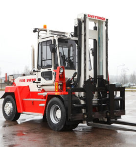 hire forklift auckland